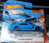 Hot Wheels, 2018 Ford Mustang GT, 2018, sigilat