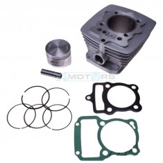 Kit cilindru ATV Loncin 200cc 63mm - GC200