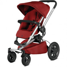 Carucior Buzz Xtra Red Rumour, Quinny
