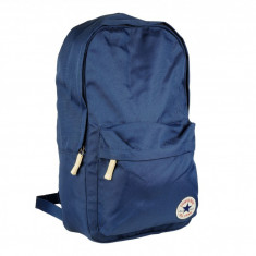 Rucsac unisex Converse Core Poly Backpack navy 10002651410