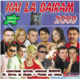 CD Hai La Bairam 2009: Nicolae Guta, Liviu Pustiu