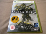 Darksiders, Xbox 360, original, alte sute de titluri