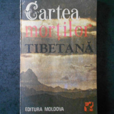CARTEA MORTILOR TIBETANA (1992)