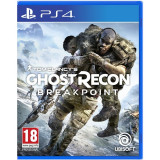 Tom Clancy S Ghost Recon Breakpoint Ps4
