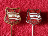 Lot 2 insigne - DINAMO BRASOV