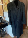 Palton barbati TAYLOR'S, mas. L/XL 2+1 gratis, Lana, Gri