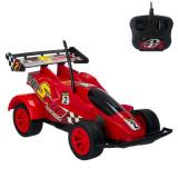 Masina Off Road Formula 1 Buggy, telecomanda, scara 1:16