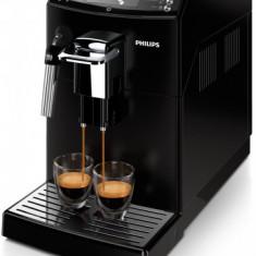 Espressor automat Philips Series 4000 EP4010/00 (Negru)