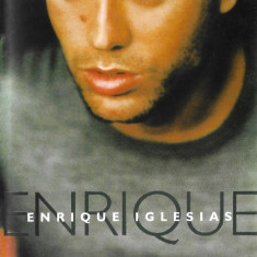 Caseta audio Enrique Iglesias - Enrique, originala