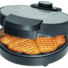 Aparat waffe inox WA-3492 Clatronic 1000W Handy KitchenServ