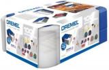 DREMEL 720 Set 100 accesorii multifunctionale 26150720JB