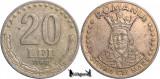 1996, 20 Lei - Romania