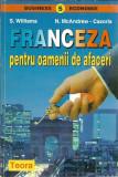 Franceza pentru oamenii de afaceri - S. Williams