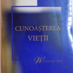 CUNOASTEREA VIETII , WITNESS LEE , 1995