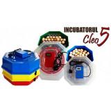 Incubator de oua electric CLEO 5