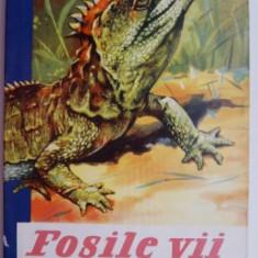 Fosile vii – L. Botosaneanu