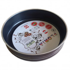 Tava rotunda Zilan, 28 cm, tehnologie Ecosafe