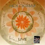 Holograf – Live (editie promo, 1 CD)