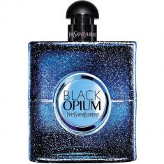 Black Opium Intense Apa de parfum Femei 90 ml, Yves Saint Laurent