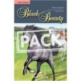 Black Beauty. Retold. cu CD - Virginia Evans