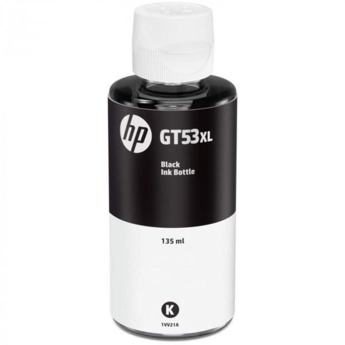 Cerneala HP GT53 (1VV21AE), negru