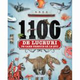 1100 de lucruri pe care trebuie sa le stii/***, Girasol