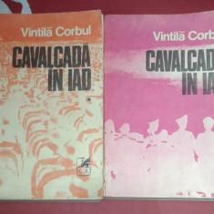 VINTILA CORBUL - CAVALCADA IN IAD             Vol.1.2.