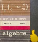 Algebre Ion Creanga Ion Enescu