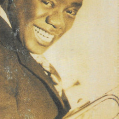 Caseta Louis Armstrong-This Is Jazz, originala