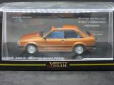 Macheta Ford Escort MK3 Vitesse 1:43