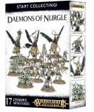 Warhammer Age of Sigmar - Start Collecting Daemons of Nurgle