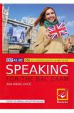 Speaking for the BAC exam - Ana-Maria Ghioc