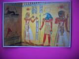 HOPCT 77414   -LUXOR VALEA REGINELOR EGIPT-NECIRCULATA
