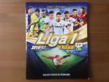 Liga I Romania 2016-2017 fotbal Panini LPF album gol cu 6 stickere abtibilduri
