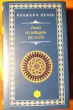 Cumpara ieftin Hermann Hesse, JOCUL CU MARGELE DE STICLA, Rao