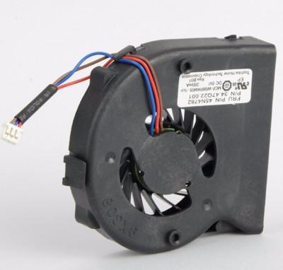 Cooler , ventilator laptop  IBM Thinkpad X200 X201I X201 - nou foto