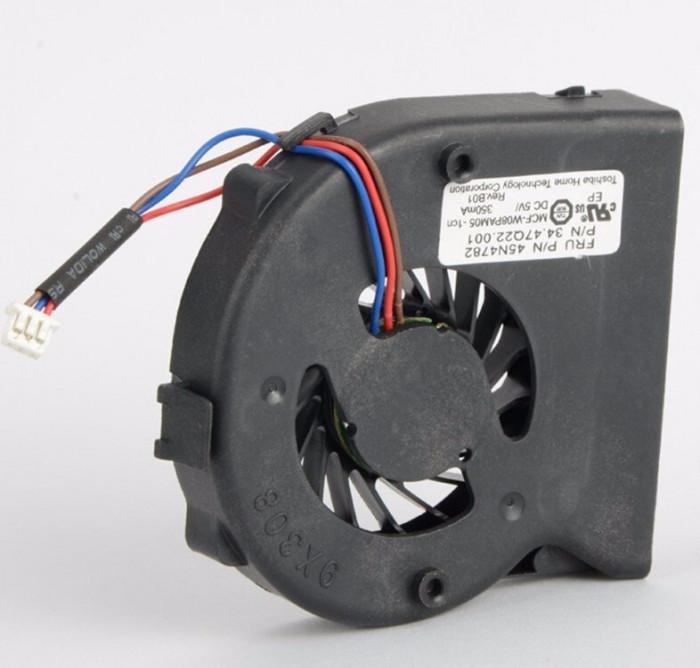 Cooler , ventilator laptop  IBM Thinkpad X200 X201I X201 - nou