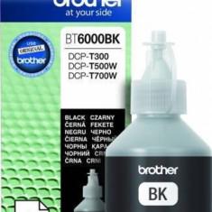 Cartus cerneala Brother BT6000BK 6000 pagini Black