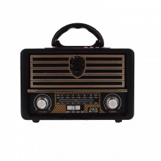 Boxa Cu Bluetooth,Usb,Card Micro Sd,Fm Radio MK-113BT