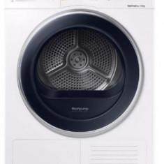 Uscator Samsung DV70M5020QW, 7kg, Clasa A++ (Alb)