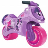 Motocicleta fara pedale Injusa My Little Pony