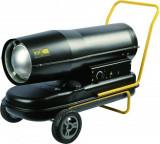 Cumpara ieftin Tun de caldura pe motorina cu ardere directa, PRO 60kW Diesel, Intensiv