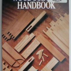Wood Joiner's Handbook – Sam Allen