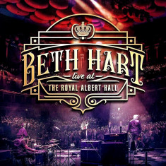 Beth Hart Live At The Royal Albert Hall (2cd)