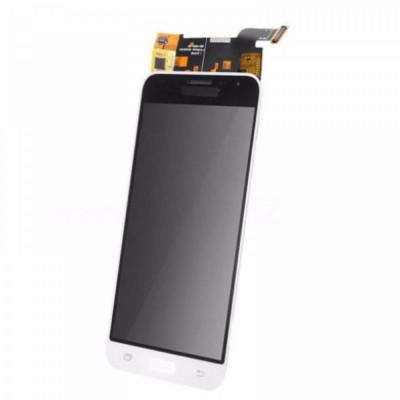 Display Samsung Galaxy J3 J320 din 2016 compatibil negru foto