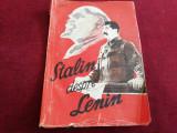 STALIN DESPRE LENIN 1946