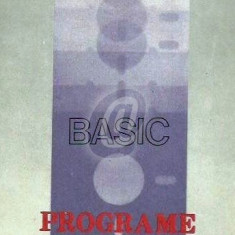 Basic - Programe de instruire