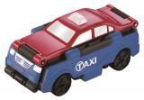 MASINUTA TRANSFORMABILA - taxi & camion de tructare