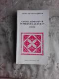 SACRUL SI PROFANUL IN MILENIUL AL III-LEA - AUREL OCTAVIAN BEREA (CU DEDICATIE PENTRU ACADEMICIAN IULIAN VACAREL)