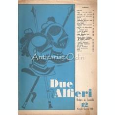 Due Alfieri - Alessandro Benati